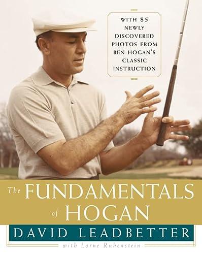 9780002188753: The Fundamentals of Hogan
