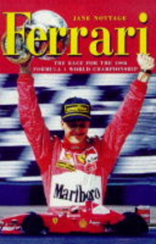 9780002188876: Ferrari: The Passion and the Pain