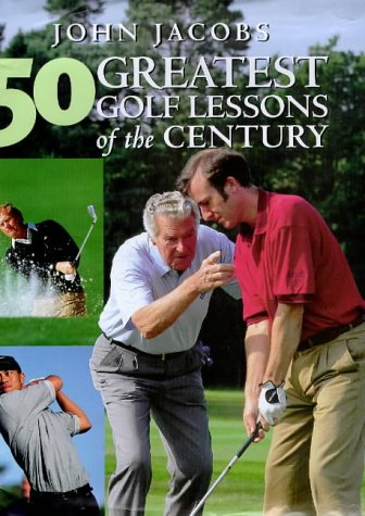 9780002188906: 50 Greatest Golf Lessons of the Century