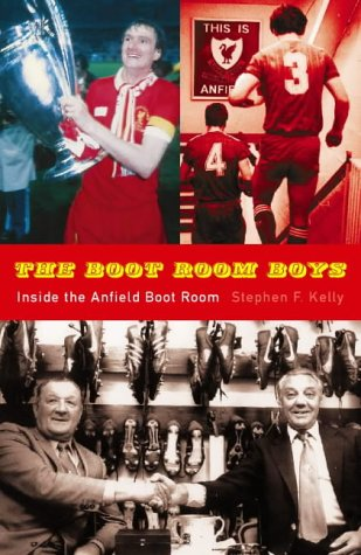 9780002189071: Boot Room Boys