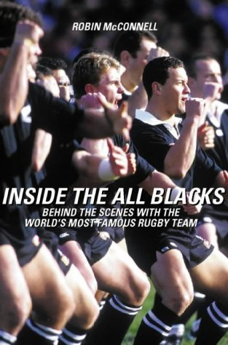 9780002189118: Inside the All Blacks