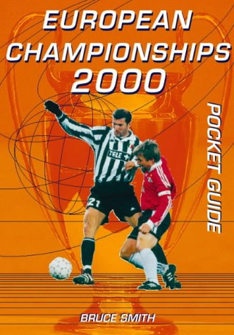 9780002189200: Euro 2000 Pocket Guide (CollinsWillow pocket guide series)