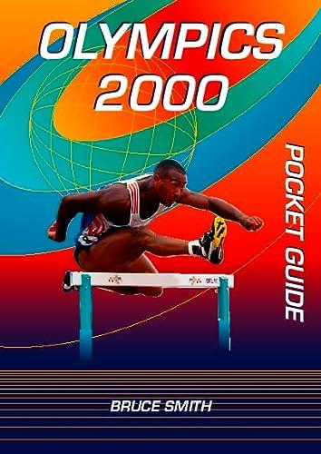 9780002189217: Olympics 2000 Pocket Guide