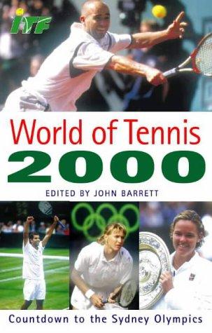 9780002189460: World of Tennis 2000