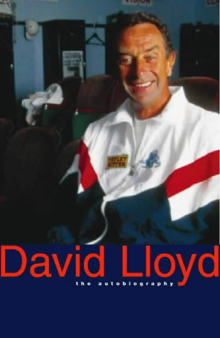 9780002189521: David Lloyd: The Autobiography: Anything but Murder