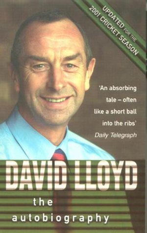 9780002189538: David Lloyd: The Autobiography:: The Autobiography - Anything But Murder