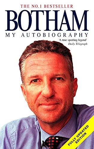 9780002189590: Botham: My Autobiography