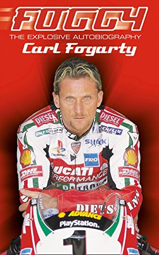 9780002189613: Foggy: The Explosive Autobiography