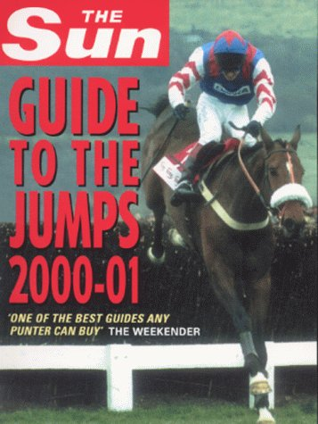 9780002189637: The Sun Guide to the Jumps 2000-01