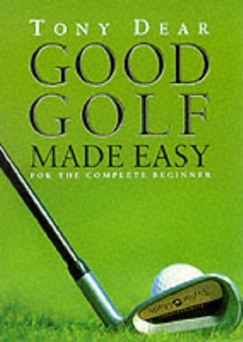 9780002189651: Good Golf Made Easy