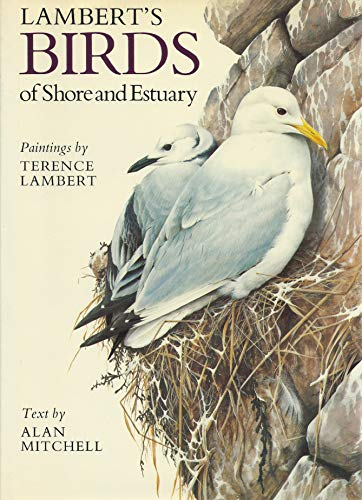 9780002190015: Birds of Shore and Estuary