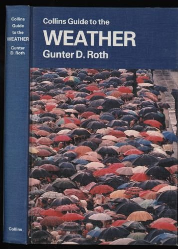9780002190107: Guide to the Weather