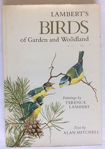 9780002190251: Birds of Garden and Woodland
