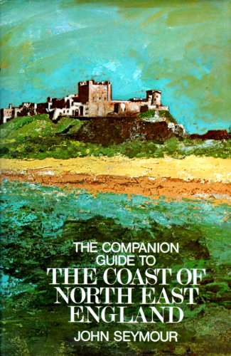 9780002190510: The Companion Guide To The Coast Of North-East England