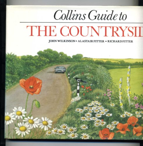 9780002190527: Collins Guide to the Countryside