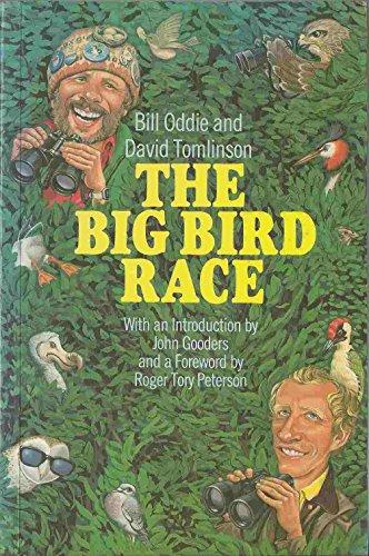 9780002190534: Big Bird Race