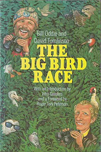 9780002190534: The big bird race