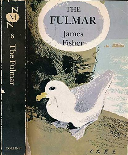 9780002190657: The Fulmar (Collins New Naturalist)