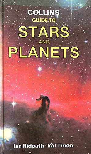 9780002190718: Guide to Stars and Planets (Collins Field Guide)