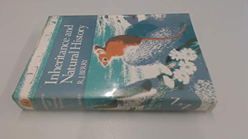 9780002190848: Inheritance and Natural History (Collins New Naturalist S.)