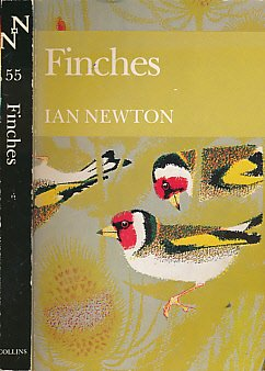 9780002190893: Finches (Collins New Naturalist)