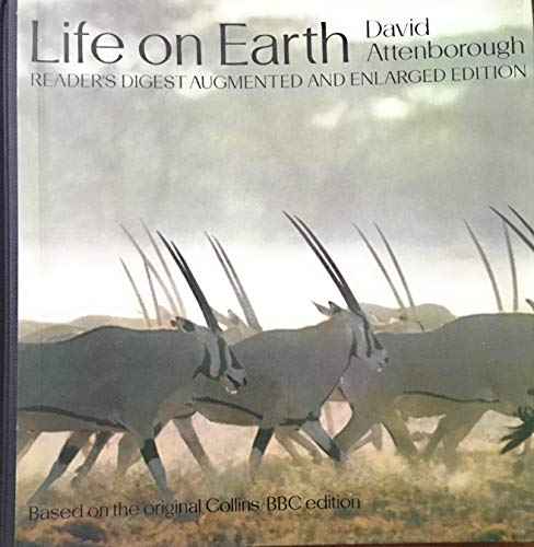 9780002190923: Life on Earth