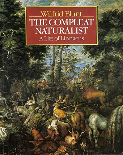 9780002190954: Compleat Naturalist Tpb