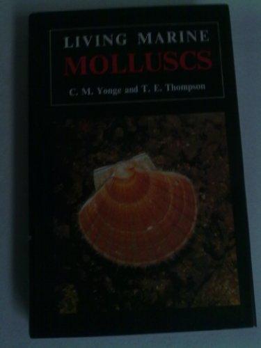 9780002190992: Living Marine Molluscs
