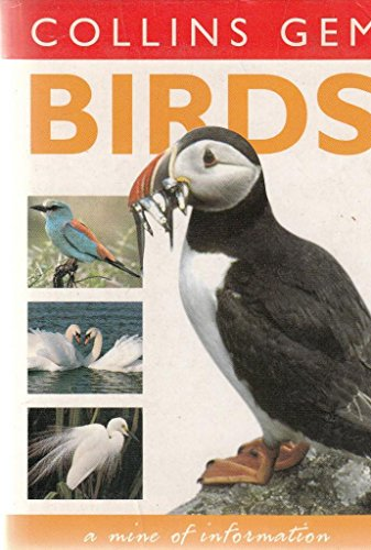 Bird Guide (Collins Field Guide): Gooders, John, Keith,