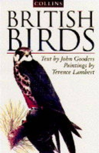 British Birds (0002191210) by John Gooders; Terence Lambert