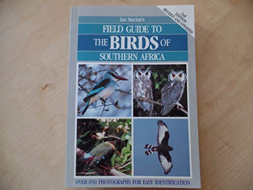 9780002191319: Field Guide to Birds of South Africa (Collins Pocket Guide)