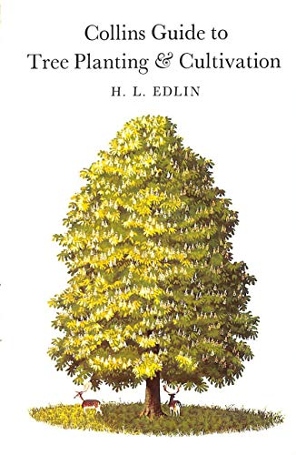 9780002191593: Collins Guide to Tree Planting and Cultivation