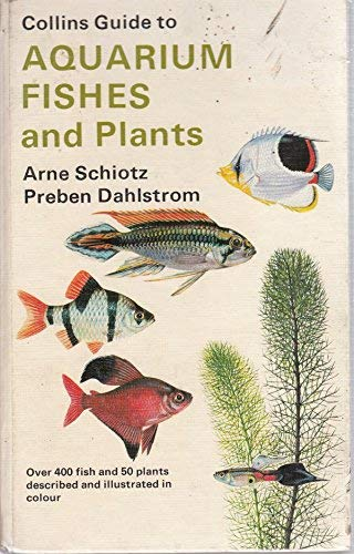 9780002191654: Aquarium Fishes and Plants