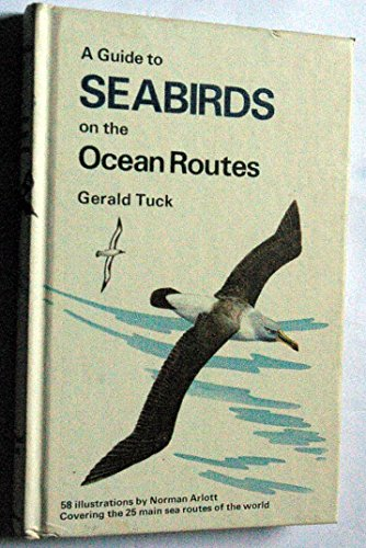 9780002192033: A Guide to Seabirds on the Ocean Routes