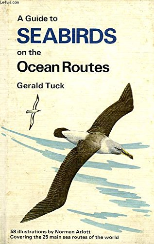 9780002192033: Field Guide to Sea Birds of Ocean Routes