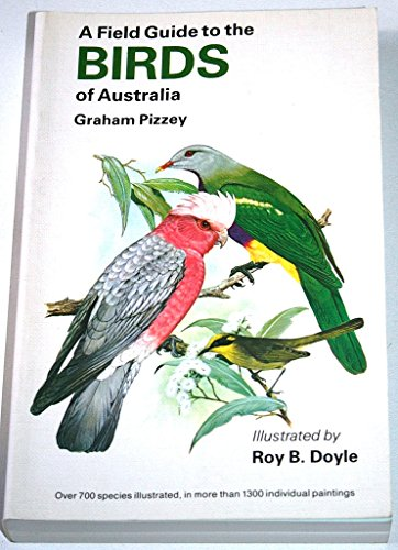9780002192057: A Field Guide to the Birds of Australia