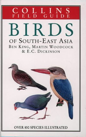9780002192071: Birds of South-East Asia (Collins Field Guide) (Collins Pocket Guide)