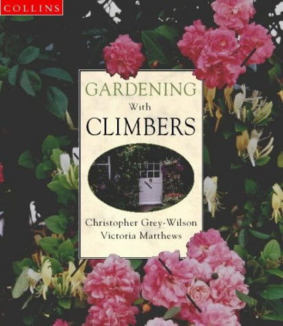 9780002192200: Gardening with Climbers