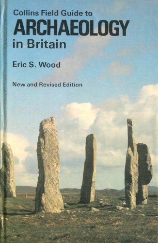 9780002192354: Field Guide to Archaeology in Britain (Collins guides)