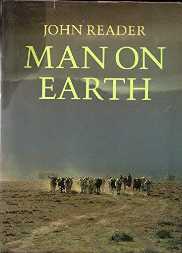 9780002192477: Man on Earth