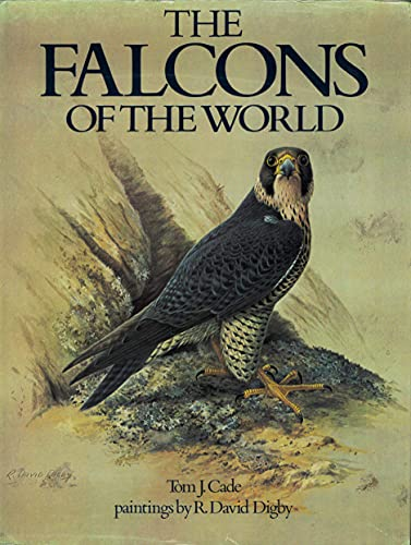 9780002192514: The Falcons of the World