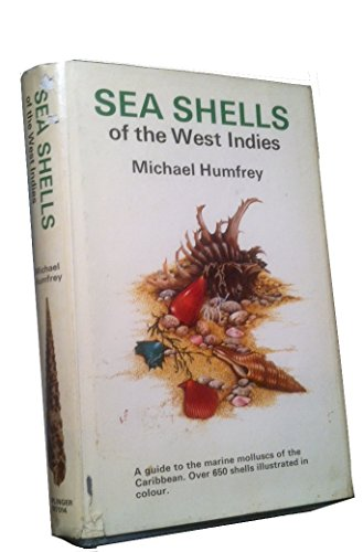 9780002192521: The Sea Shells of the West Indies