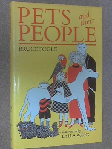 9780002192590: Pets and Their People