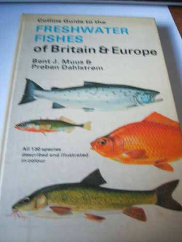 britains freshwater fishes everard mark