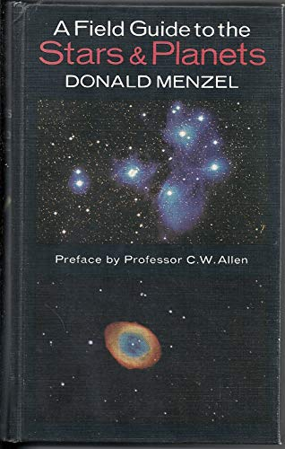 9780002193245: A Field Guide to the Stars and Planets