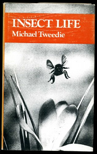 9780002193436: Insect Life (Collins Countryside series)