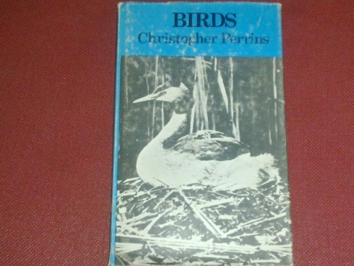 9780002193511: Birds (Collins countryside series)