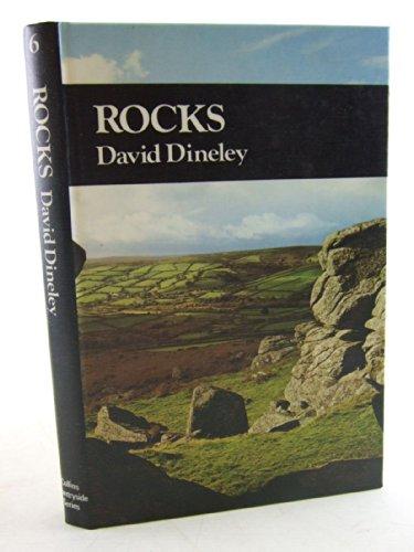 9780002193542: Rocks (Countryside)