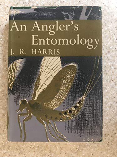 9780002193726: An Angler's Entomology (Collins New Naturalist Series)