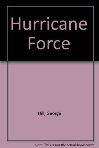 9780002193740: Hurricane Force